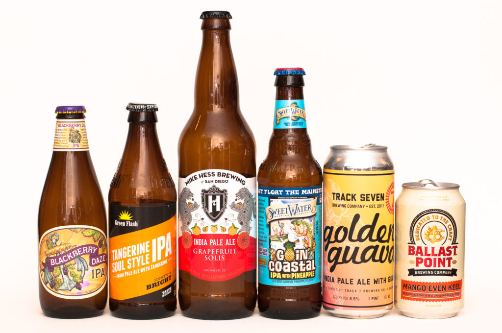 American Craft Beer In Montreal