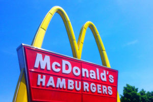 15 little known facts about mcdonalds