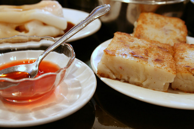 How Irvine Ca Became A Chinese Dining Destination Menuism Dining Blog